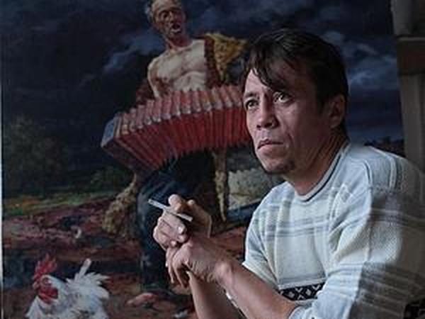 Разрешите представить: гениальный художник Ирик Мусин и его бесконечно искренние работы   Ярмарка Мастеров - ручная работа, handmade