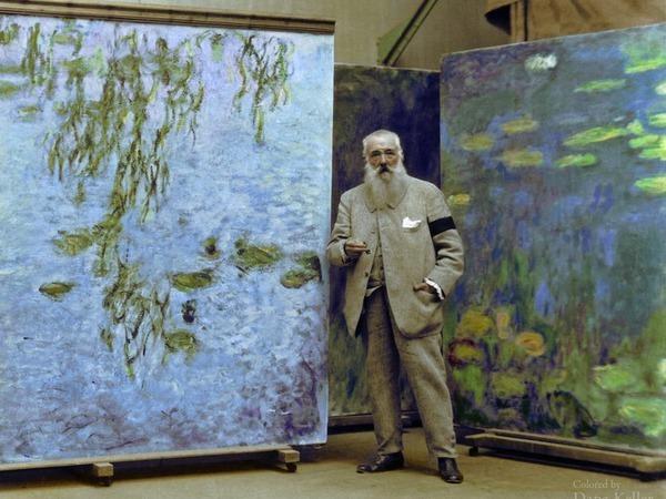 Личность художника и его творчество | Ярмарка Мастеров - ручная работа, handmade