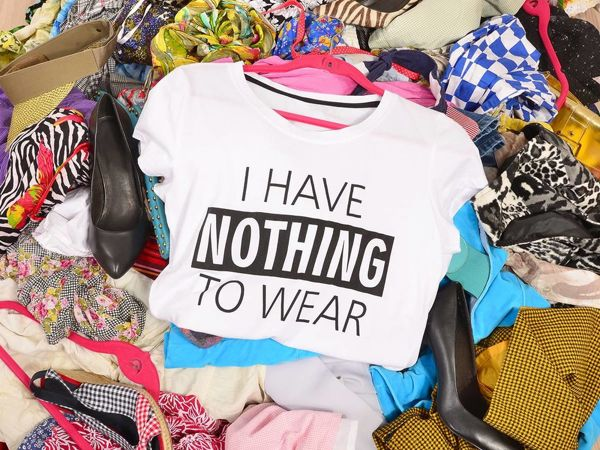 Как устроен рынок Fast Fashion | Ярмарка Мастеров - ручная работа, handmade