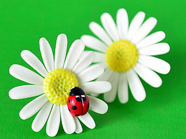 Как сохранить чистоту белой полимерной глины | Ярмарка Мастеров - ручная работа, handmade