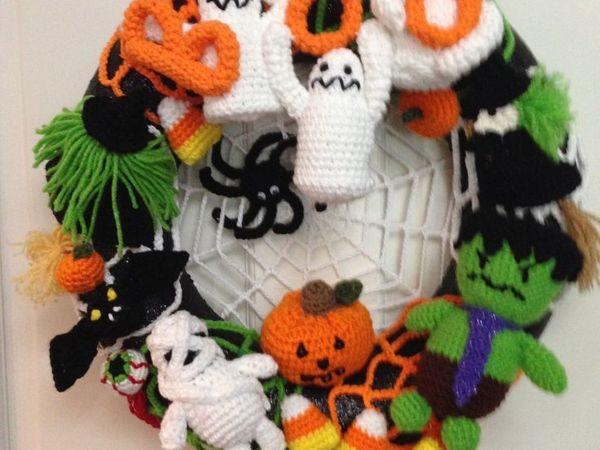 Хэллоуин: неизвестные факты об известном празднике | Ярмарка Мастеров - ручная работа, handmade