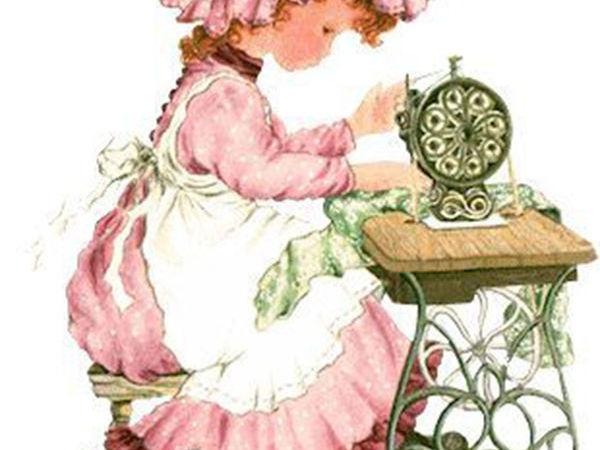 10 правил рукодельницы | Ярмарка Мастеров - ручная работа, handmade