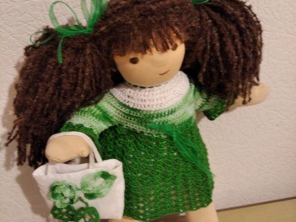 Распродажа вальдорфских куколок от 1500 руб   Ярмарка Мастеров - ручная работа, handmade