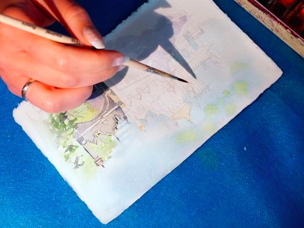 Как выбрать кисть для акварели | Ярмарка Мастеров - ручная работа, handmade
