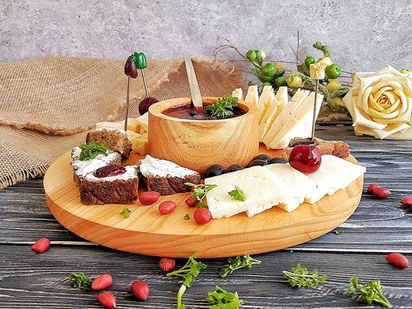 Соус к сырной тарелке!   Ярмарка Мастеров - ручная работа, handmade
