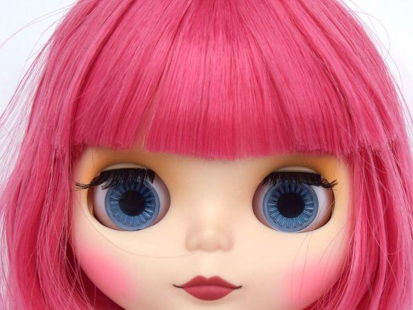 Кукла Блайз | Ярмарка Мастеров - ручная работа, handmade