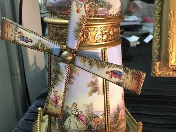 Выставка антиквариата в Балитморе   Ярмарка Мастеров - ручная работа, handmade