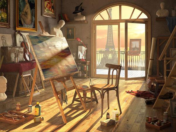 17 января — День творчества и вдохновения | Ярмарка Мастеров - ручная работа, handmade