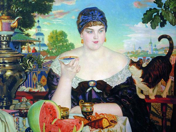 Судьбы женщин, которые смотрят на нас со знаменитых картин. | Ярмарка Мастеров - ручная работа, handmade