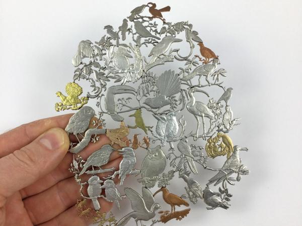 Канадский художник Мика Адамс вырезает фигурки из обычных монет с точностью до миллиметра! | Ярмарка Мастеров - ручная работа, handmade