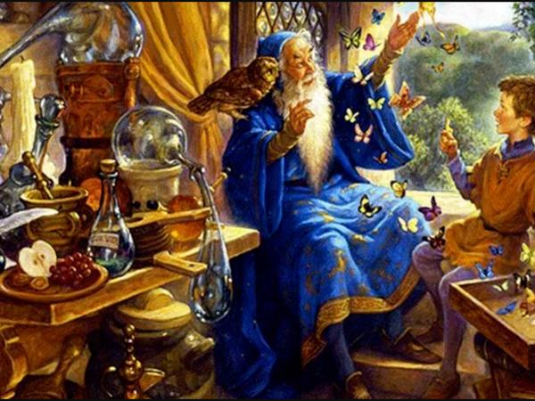 Притча   Ярмарка Мастеров - ручная работа, handmade