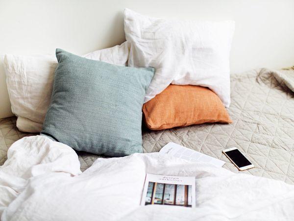 7 простых способов привлечь больше Хюгге в ваш дом | Ярмарка Мастеров - ручная работа, handmade