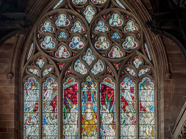 Многогранность и символичность готического орнамента | Ярмарка Мастеров - ручная работа, handmade