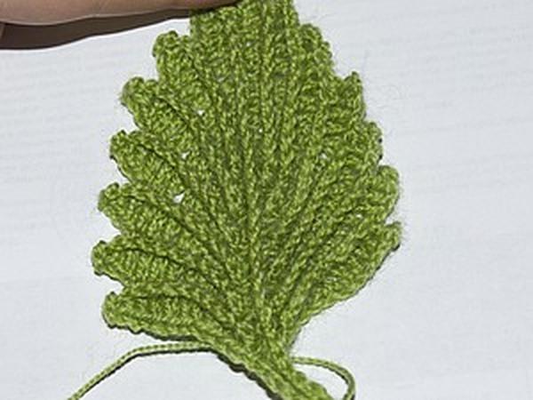 Рельефный лист | Ярмарка Мастеров - ручная работа, handmade
