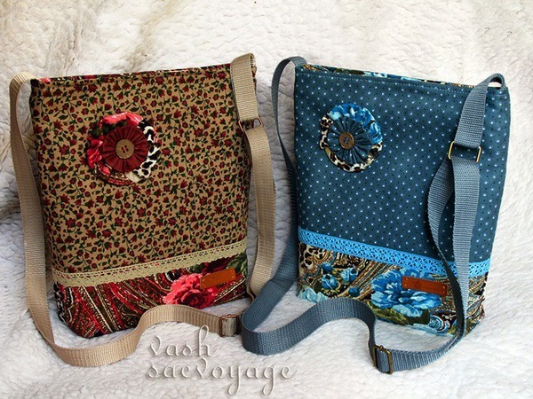 Акция! скидка 15% на две замечательные сумочки-подружки. | Ярмарка Мастеров - ручная работа, handmade