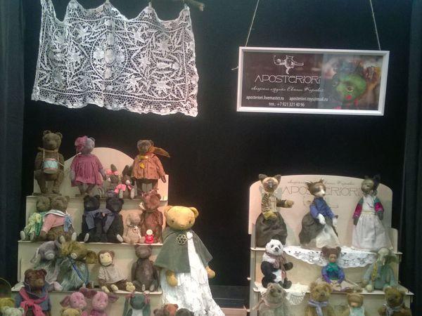 Салон Кукол 2016! | Ярмарка Мастеров - ручная работа, handmade