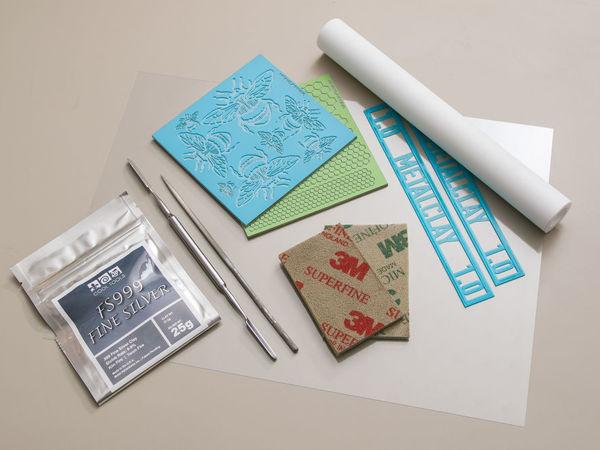 Металлическая глина — 25 лет инноваций! | Журнал Ярмарки Мастеров