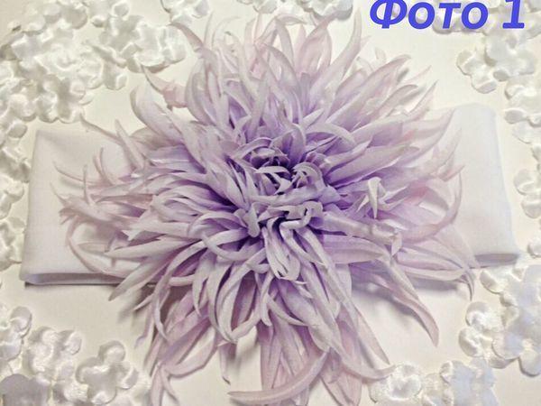 Составление выкройки к цветку «Астра» из шёлка   Ярмарка Мастеров - ручная работа, handmade
