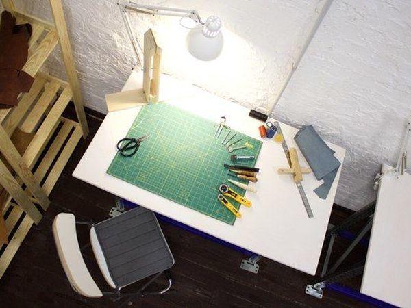 Коворкинг, Аренда Рабочих Мест, Лофт проект. | Ярмарка Мастеров - ручная работа, handmade
