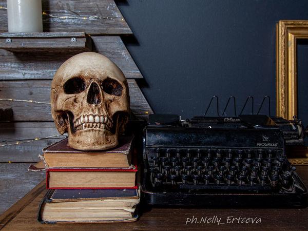 Я умру | Ярмарка Мастеров - ручная работа, handmade