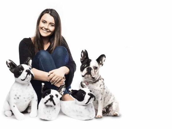 Cuddle Clones Launched Sales Hit: Home Slippers Which Are Copies Of Pets | Livemaster - handmade