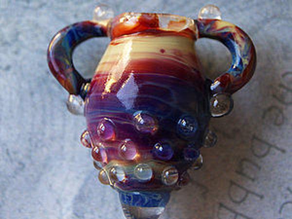 Вебинар по созданию кувшина из стекла и ароматической наполняющей для него   Ярмарка Мастеров - ручная работа, handmade