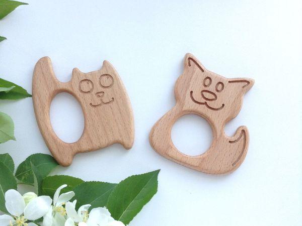 Деревянные фигурки-основы для грызунков   Ярмарка Мастеров - ручная работа, handmade