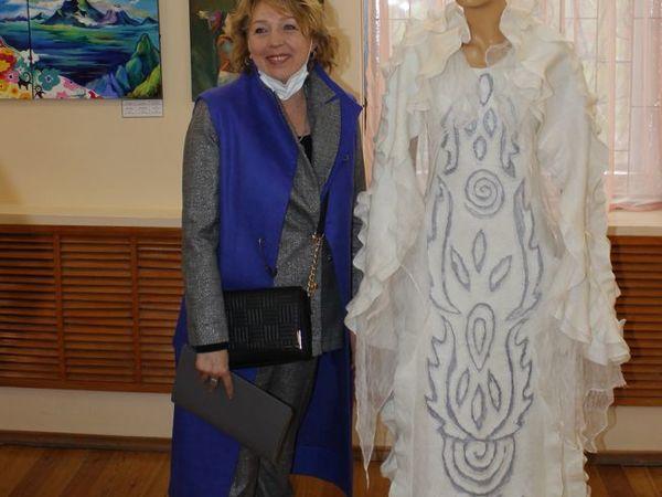 Арт-выставка  «Умай- наследие предков»   Ярмарка Мастеров - ручная работа, handmade