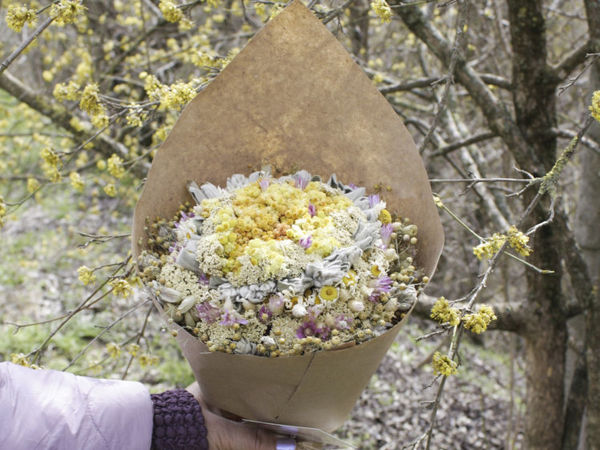 Весна в Крыму | Ярмарка Мастеров - ручная работа, handmade