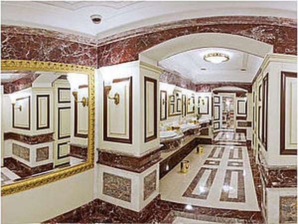 Музей-туалет в ГУМе | Ярмарка Мастеров - ручная работа, handmade