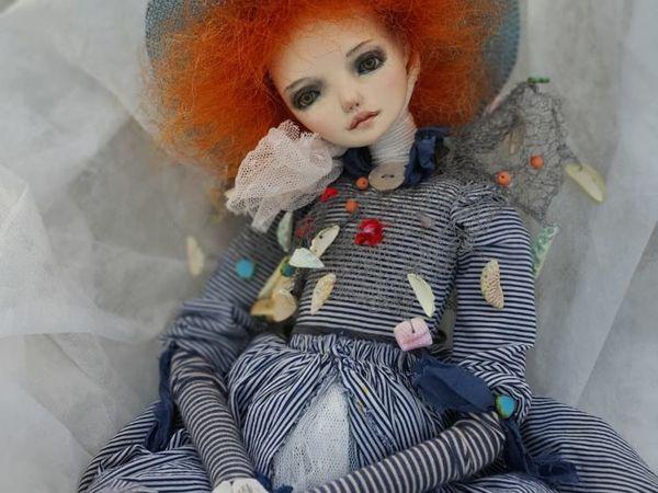 Новые скидки на кукол от  10% | Ярмарка Мастеров - ручная работа, handmade
