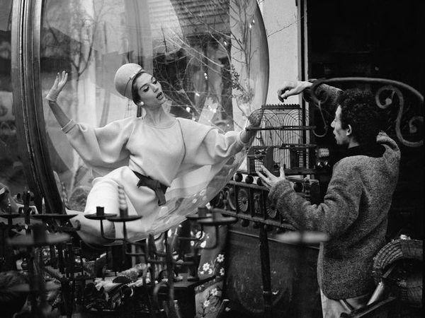Знаменитые «Пузыри» фотографа Melvin Sokolsky | Ярмарка Мастеров - ручная работа, handmade