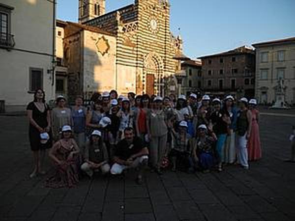 Самое-самое-самое. Хобби-тур в Италию, Прато.   Ярмарка Мастеров - ручная работа, handmade