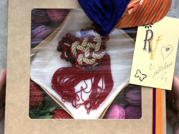 Идеи красивой упаковки подарков на День влюблённых — Как поразить любимую девушку 14 февраля | Ярмарка Мастеров - ручная работа, handmade