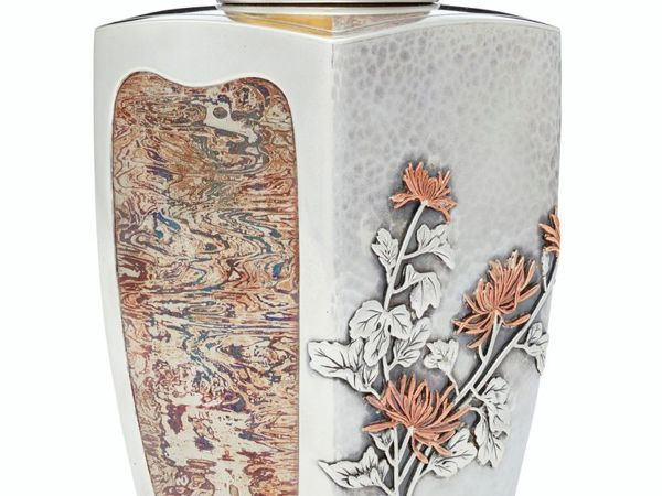 Мокуме гане в работах Tiffany & Co   Ярмарка Мастеров - ручная работа, handmade