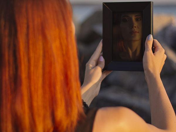 О моих Черных зеркалах | Ярмарка Мастеров - ручная работа, handmade