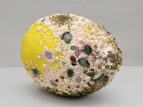 Красота и уродство: плесень из драгоценных камней | Ярмарка Мастеров - ручная работа, handmade