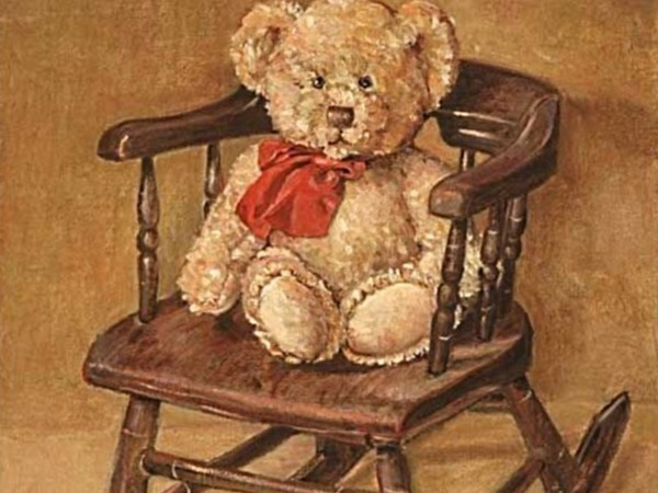 Для мишкоделов - ответы на вопросы от Джеммы Кадж | Ярмарка Мастеров - ручная работа, handmade
