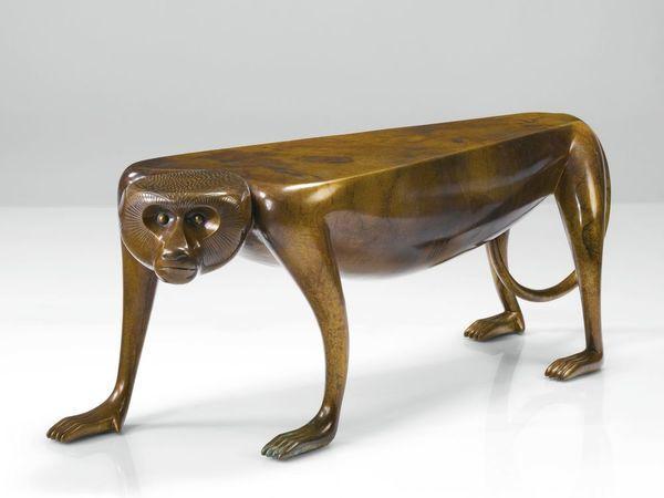 Невероятная мебель Judy Kensley McKie | Ярмарка Мастеров - ручная работа, handmade