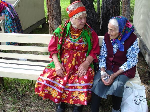 Костюм староверок Забайкалья | Ярмарка Мастеров - ручная работа, handmade