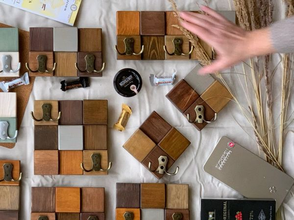 Скоро новая коллекция панно-ключниц «Шоколад» | Ярмарка Мастеров - ручная работа, handmade