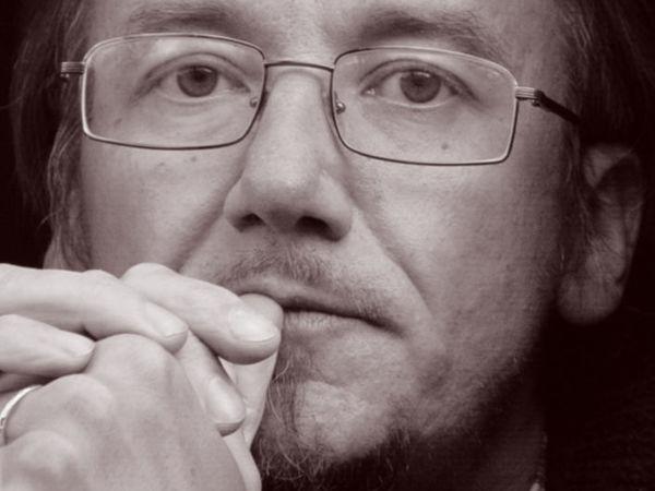 Терентий Травник — Вы слышите, как пахнет тишиной   Ярмарка Мастеров - ручная работа, handmade
