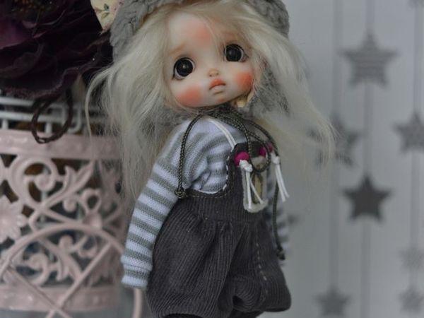 Лёля.STO DOLL style, replica,ooak, repaint doll | Ярмарка Мастеров - ручная работа, handmade