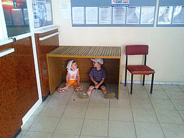 Мои дети тоже любят почту | Ярмарка Мастеров - ручная работа, handmade