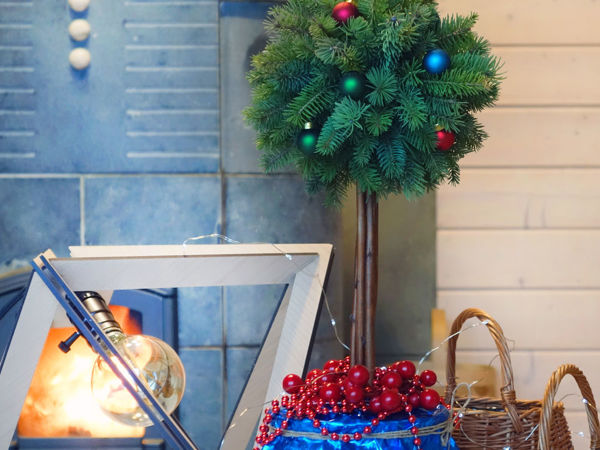 DIY Christmas Tree | Livemaster - handmade