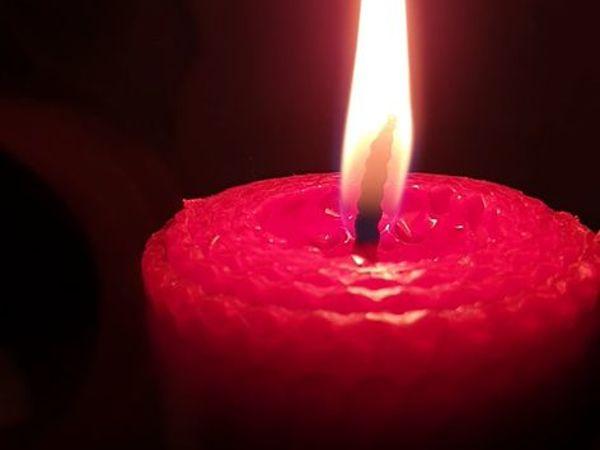 Почему не стоит задувать Свечи   Ярмарка Мастеров - ручная работа, handmade