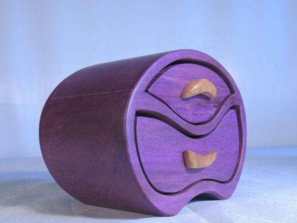 Розыгрыш комодика | Ярмарка Мастеров - ручная работа, handmade