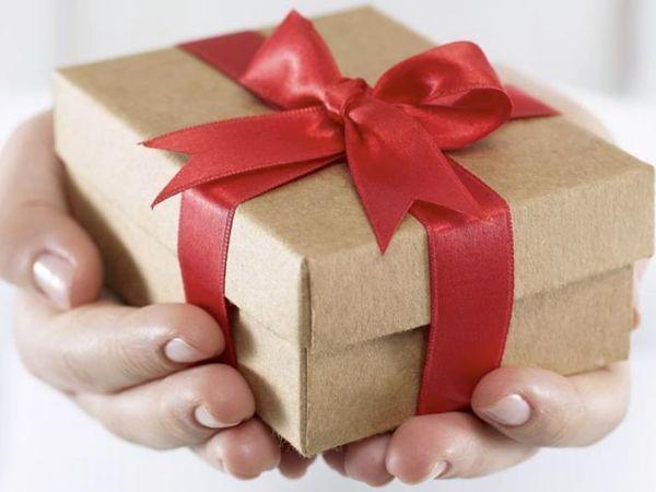 Лучший новогодний подарок, какой он? | Ярмарка Мастеров - ручная работа, handmade