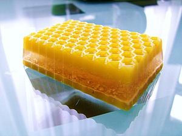 Мастер-класс по созданию слоёного медово-овсяного живительного мыла для ухода и питания кожи рук   Ярмарка Мастеров - ручная работа, handmade