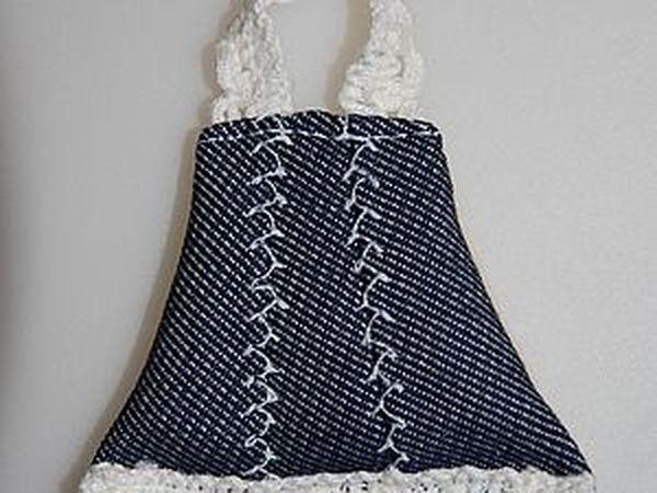 Брошь в подарок к сумочке Лазурит   Ярмарка Мастеров - ручная работа, handmade